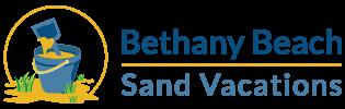 Bethany Beach Sand Vacations